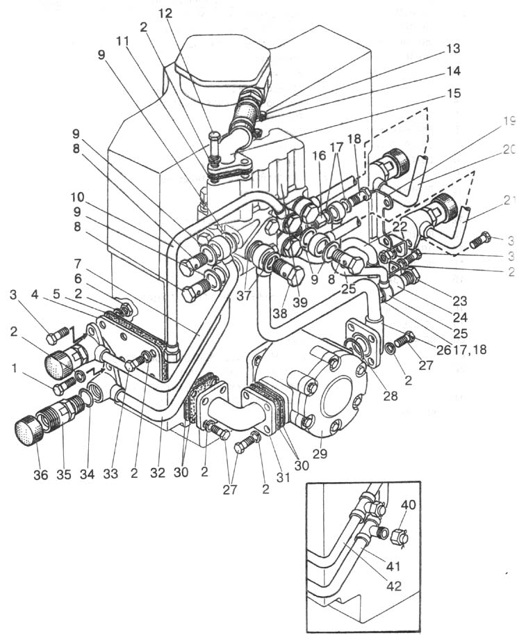 ferrari 360 fuel evaporation system